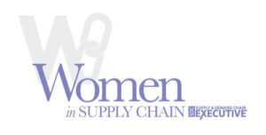 Women in Supply Chain Award