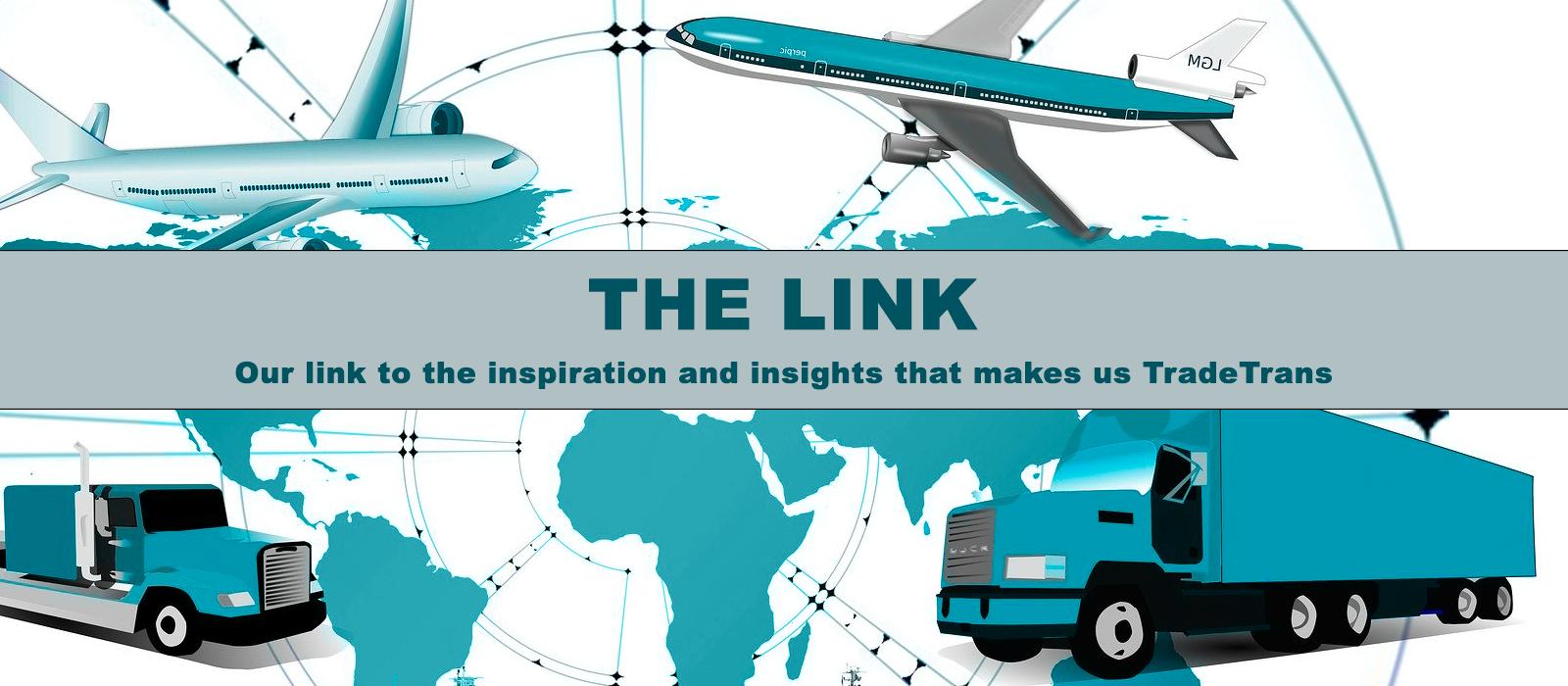 The Link - TradeTrans Blog