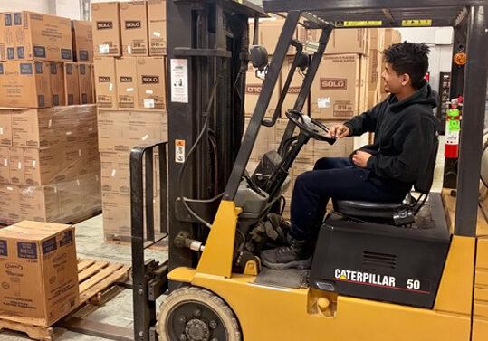 Forklift-TradeTrans