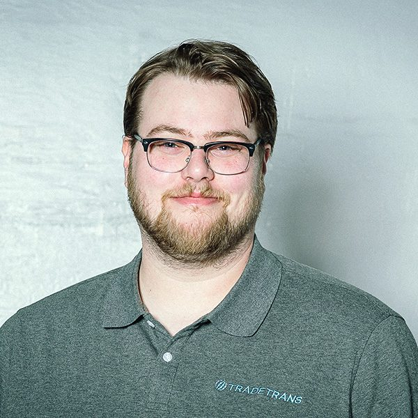 Tyler Colgan_TradeTrans_Warehouse Manager Assistant